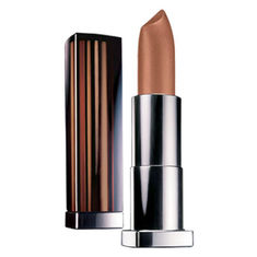 Image result for maybelline color sensational lipstick totally toffee