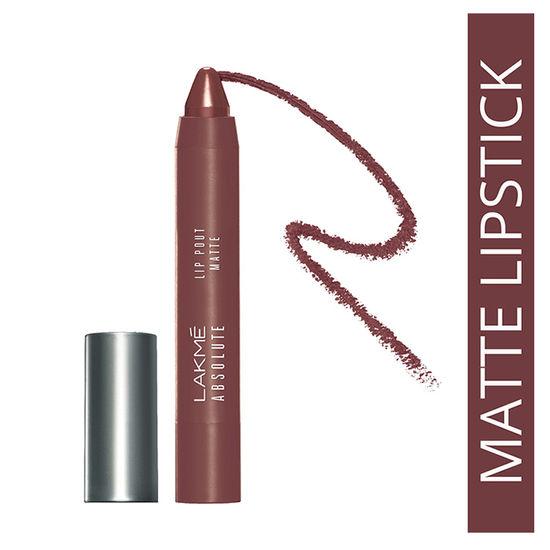 Buy Lipstick shades of leading brands online   purplle.com Freida Pinto Lipstick Color
