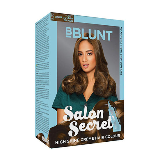 Buy bblunt hair color online cosmetics perfumes skincare for B blunt salon secret hair colour shades